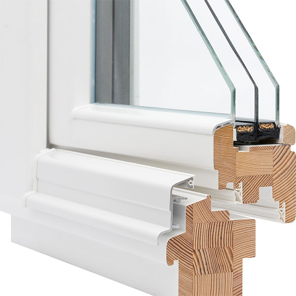 softline wika fensterbau. Black Bedroom Furniture Sets. Home Design Ideas